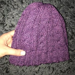 Accessories - winter beanie